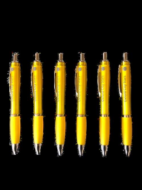 Stars Pen