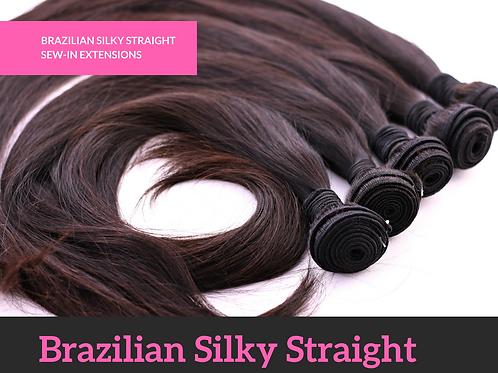 Brazilian Silky Straight