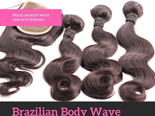 Brazilian Body Wave