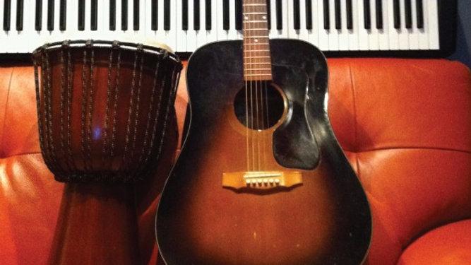Explore | Instruments