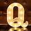 Thumbnail: Letra Q