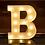 Thumbnail: Letra B