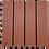 Thumbnail: Deck Wpc - Ladrillo