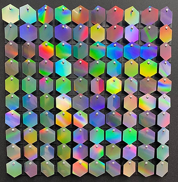 Sirena Hexagonal
