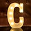 Thumbnail: Letra C