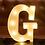 Thumbnail: Letra G