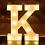 Thumbnail: Letra K