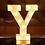 Thumbnail: Letra Y