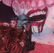 KATYA - Be Your Own Dentist.JPG