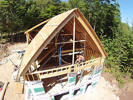 roofing and construction maine