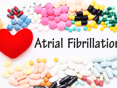 Atrial Fibrillation: What You Need To Know