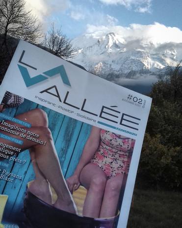 Magazine La Vallée #2