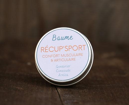 Baume Récup'Sport