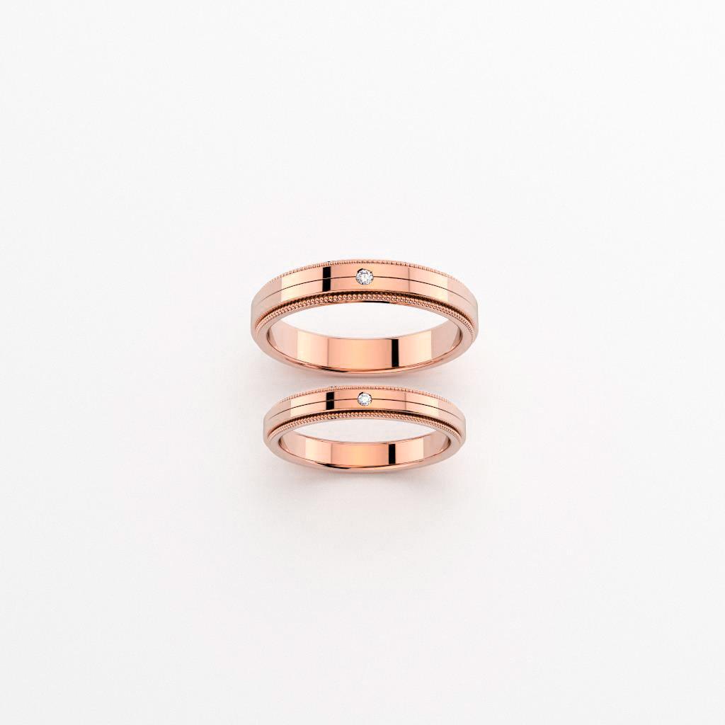 Wedding Rings 21