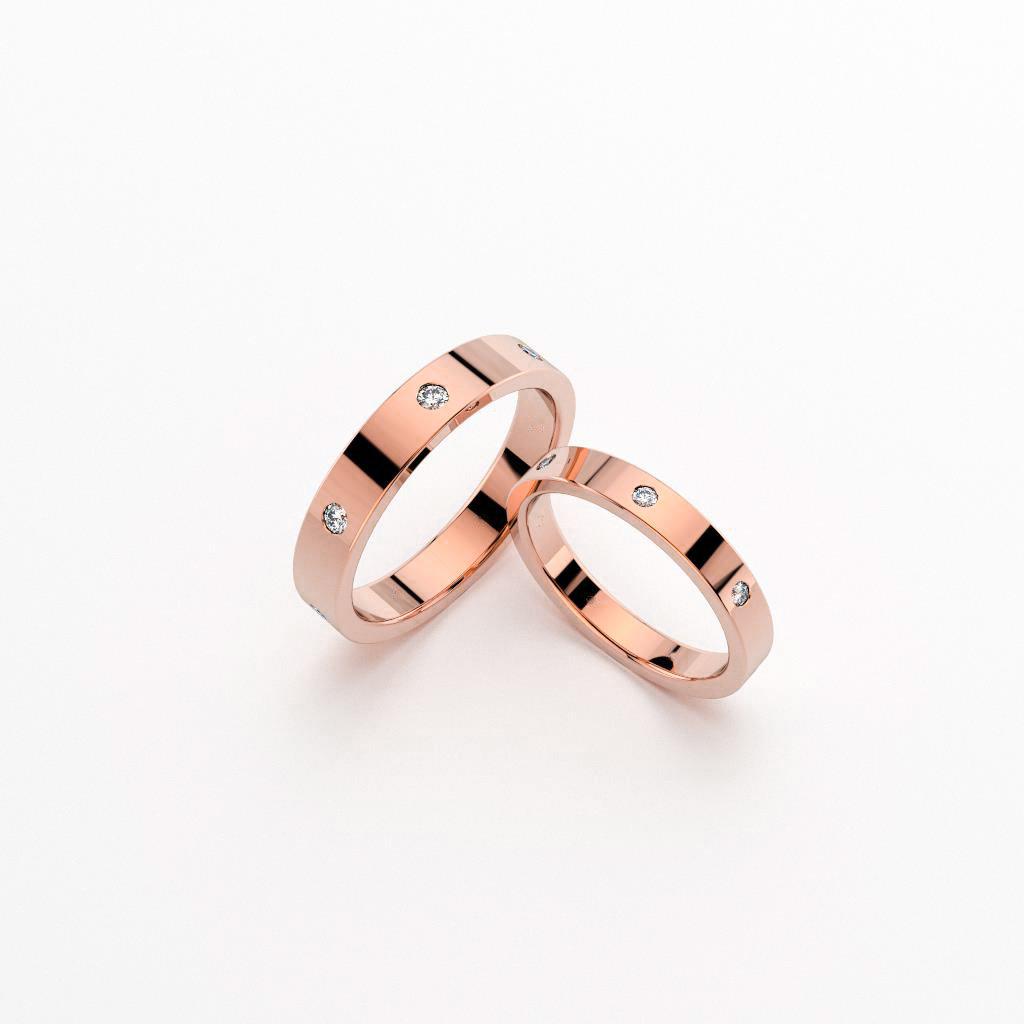 Wedding Rings 14