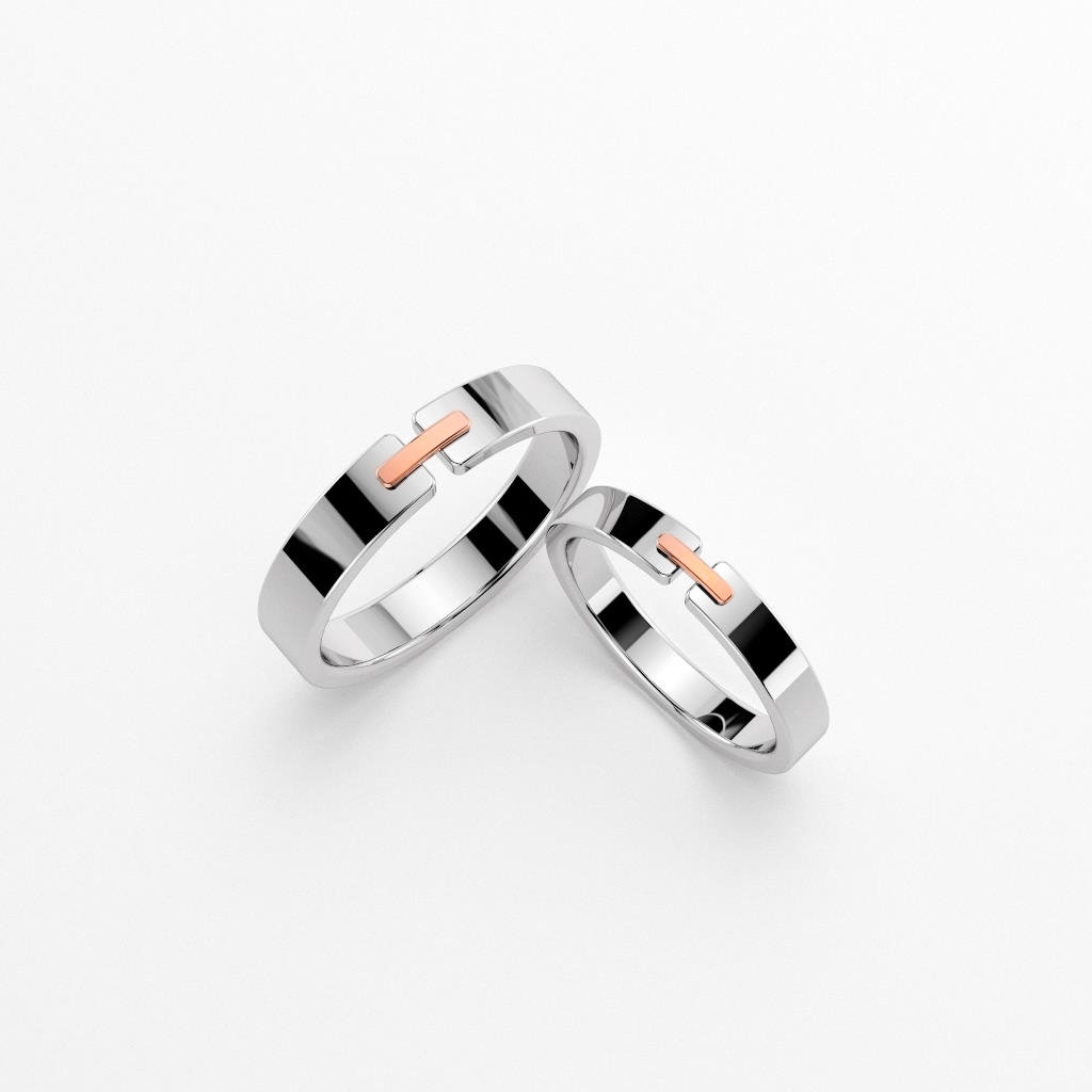 Wedding Rings 05