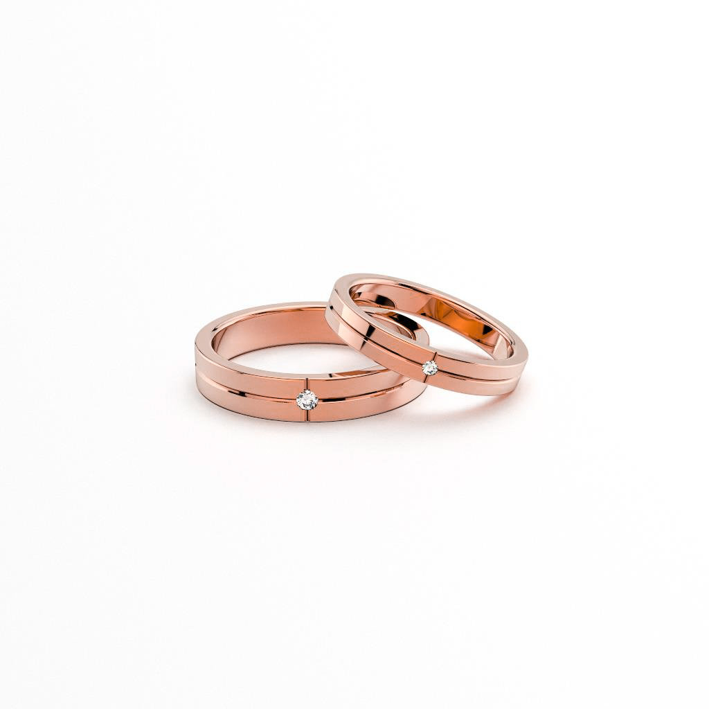 Wedding Rings 04