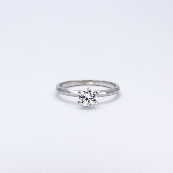 Diamond Ring 07