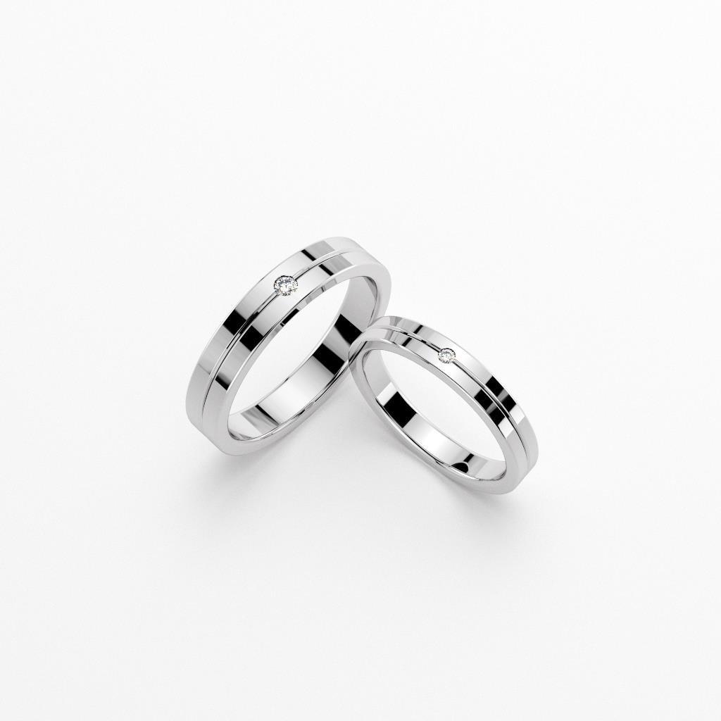Wedding Rings 03