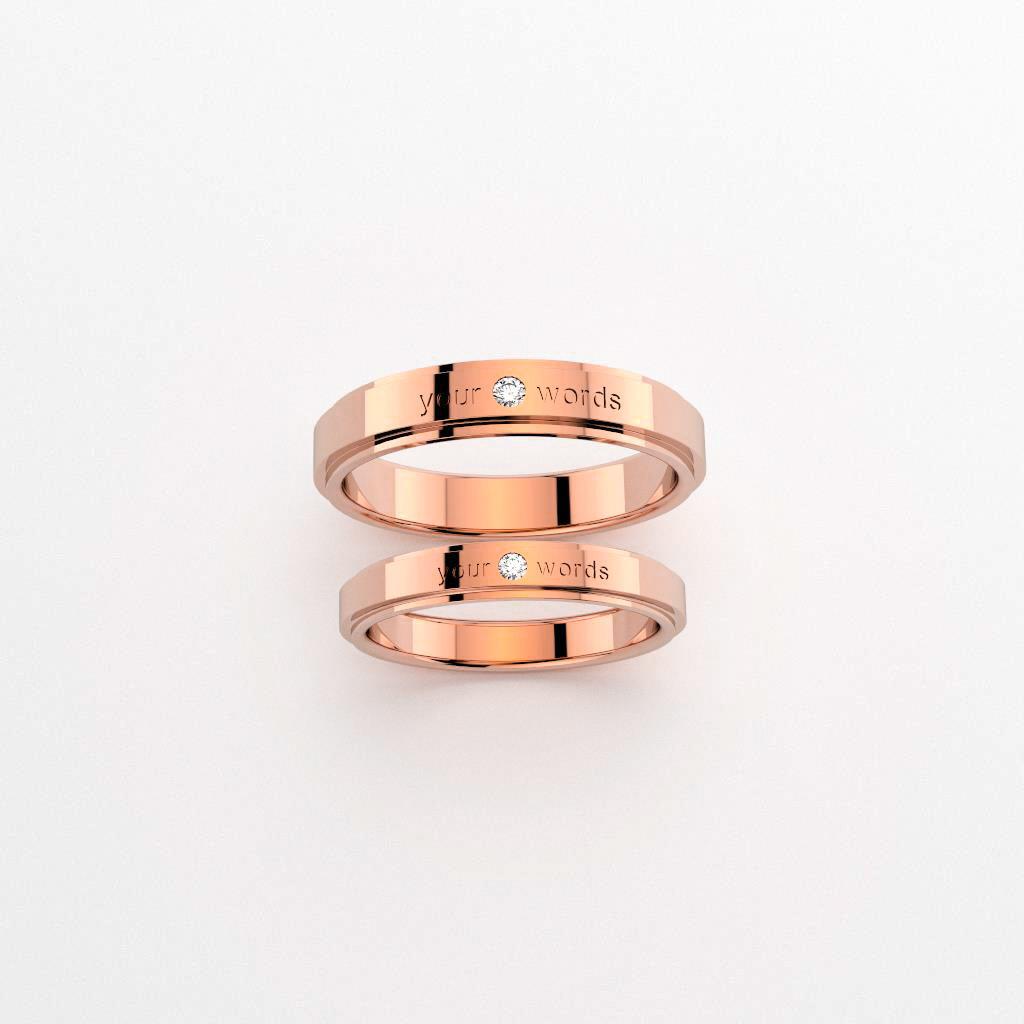 Wedding Rings 02