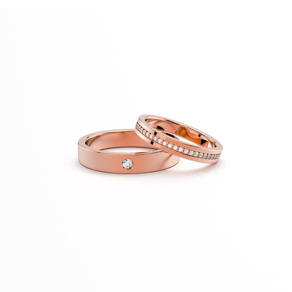 Wedding Rings 06