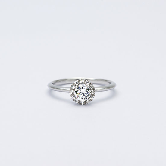 Diamond Ring 06