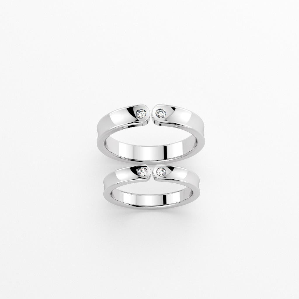 Wedding Rings 18