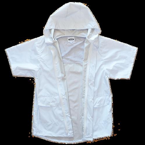 DBC Short Sleeve Rain Coat