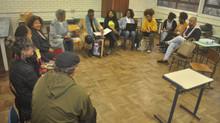 Seminários e oficinas marcam a manhã de sábado na Feicoop