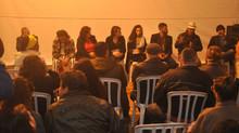 Feicoop sedia Pré-Fórum de Agricultura Urbana e Periurbana