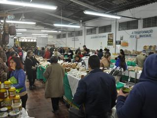 Produtos de origem animal de todo o Rio Grande do Sul, oriundos do SIM, poderão ser vendidos na Feic