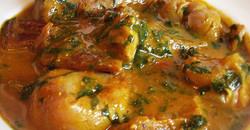 ogbono-Soup