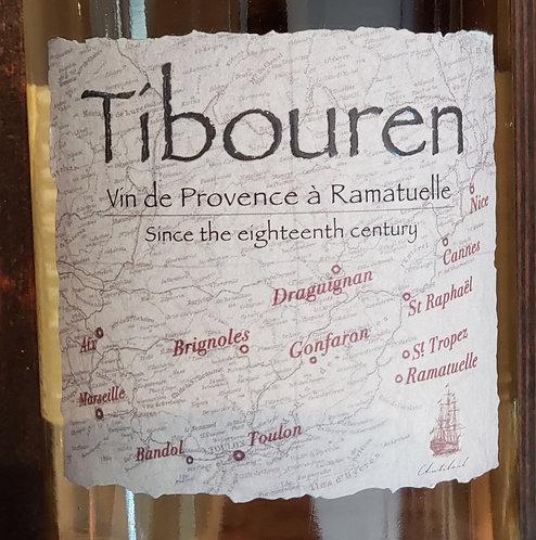 Ramatuelle Tibouren, Cotes de Provence Rosé 2019
