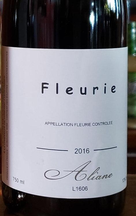 Aliane Fleurie 2016