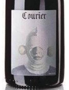 Domaine Courier, Cotes Catalanes 2011