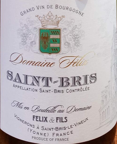 Domaine Felix Saint-Bris 2018