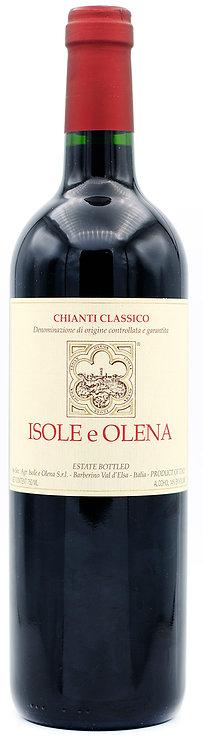 Isole e Olena Chianti Classico 2016