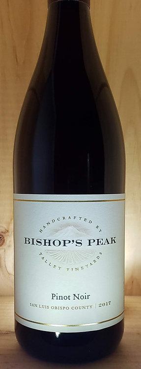 Bishop's Peak Pinot Noir, San Luis Obiispo County 2017