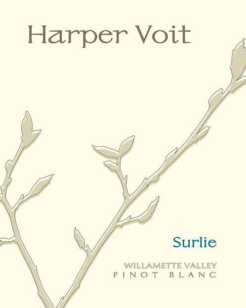 Harper Voit Pinot Blanc, Willamette Valley 2019