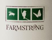 Farmstrong Field White, Suisun Valley 2016