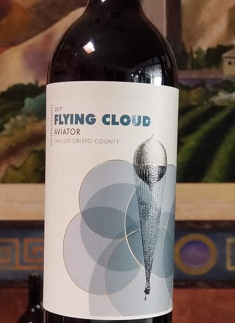 "Flying Cloud ""Aviator"" San Luis Obispo County 2017"
