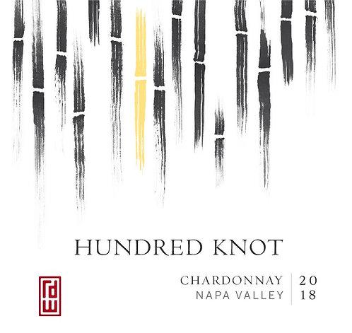 "RD Winery ""Hundred Knot"" Chardonnay, Los Carneros Napa Valley 2019"
