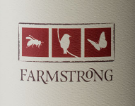 Farmstrong Field Red, Suisun Valley 2016