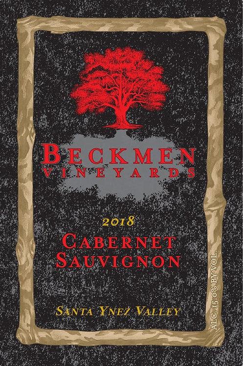 Beckmen Cabernet Sauvignon, Santa Ynez Valley 2018