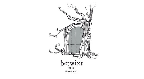 Betwixt Pinot Noir, Lester Family Vineyard Santa Cruz Mountains 2017