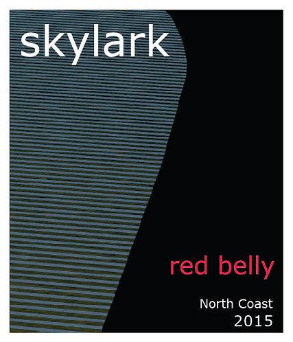 "Skylark ""Belly Blend"" North Coast 2015"