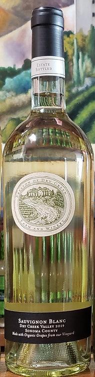 Preston of Dry Creek Sauvignon Blanc 2019