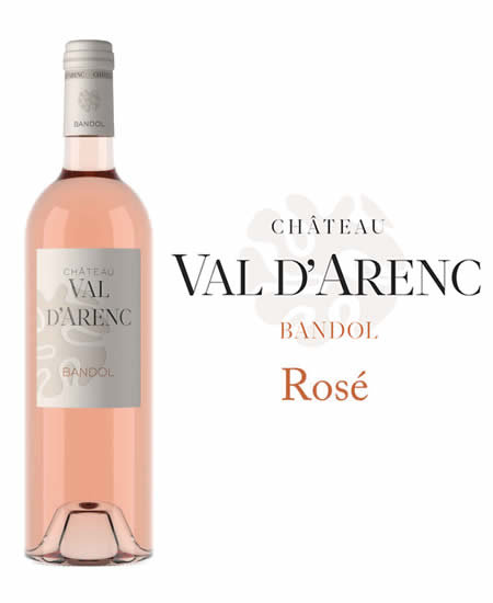 Chateau Val D'Arenc Bandol 2019