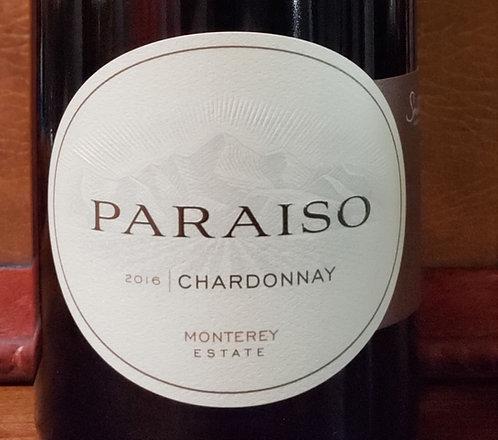 Paraiso Estate Chardonnay, Monterey 2016