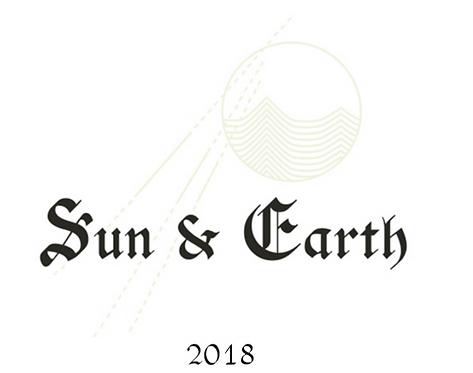 Sun & Earth Red Wine, Ballard Canyon 2018